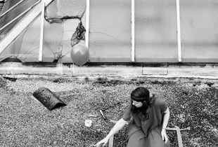Hannah Wallis - Finding a space