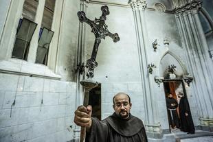 Burning Faith, Egypt 2013