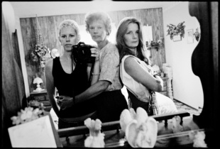 Charlie's Angels, from the project, Family View ©2002 Leasha Overturf