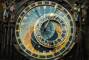 Star Time in Prague © Jim Brammer