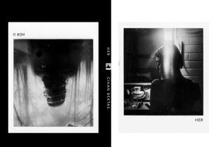 HER / PhotoBook