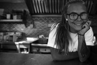 Food Truck Girl