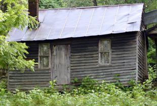 Civil war home