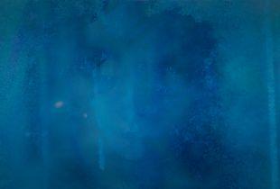 "bluevision: blue ""double"" vision 3 (face)"