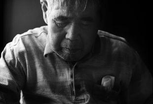 Genzaburo ~my grandfather~