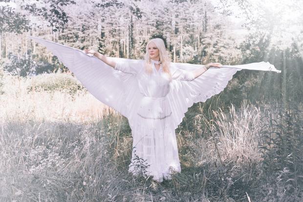 The Angels Innocence