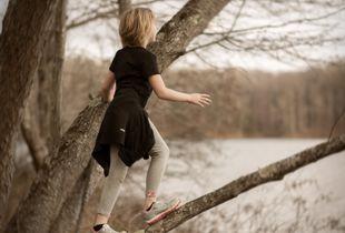 Child-Like Faith