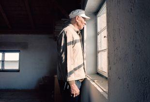 Onkel Hans in der Mühle, 2014