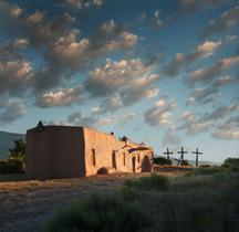 Penitente Morada, Abiquiu, NM