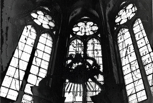Cathedral of Rheims # 1, France
