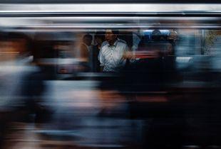 Metro Lines.