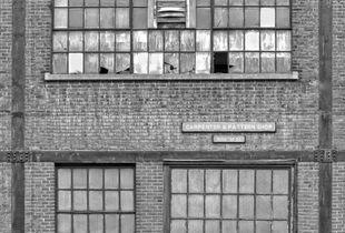 Bethlehem Steel, Bethlehem, PA