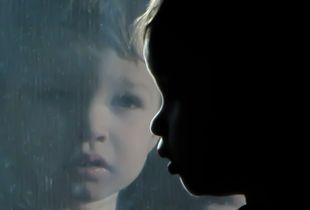 Boy, Reflected