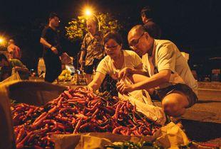 Toa Payoh Night Market