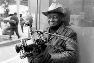 Louis Mendes, NYC Legend