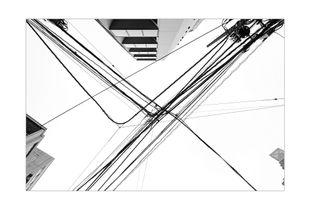 Tokyo Cables, Ebisu 1