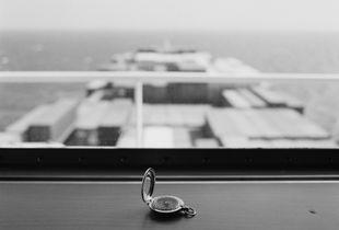 """Compass"", Jolly Cobalto  10/08/2016, sailing from Marseille to Genova"