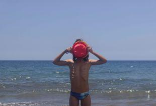 Buscando el mar