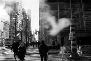 New York - Hidden beauty
