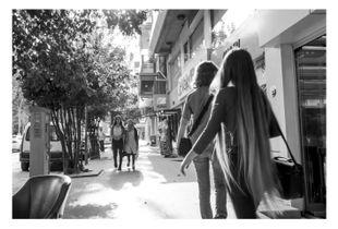 Long Haired Streets, Adapazarı, Sakarya, 13.09.2016