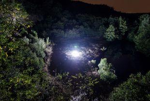New Moon no.01.