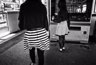 Tokyo people