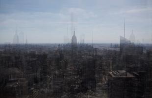 Manhattan #1