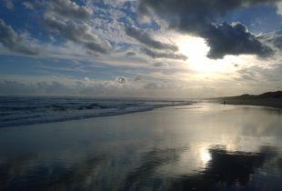 Seascape West 1