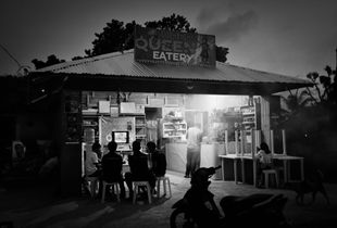 Night in the Philippines 01