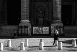 St. Surplice, Paris