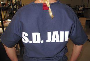 SD Jail for Women