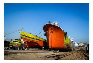 Shipbuilding Activities