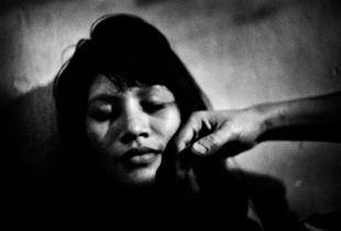 """Prix Voies Off 1996: Antoine D'Agata, France. Awarded for the series """"De mala noche"""" © Antoine D'Agata / Magnum Photos"""