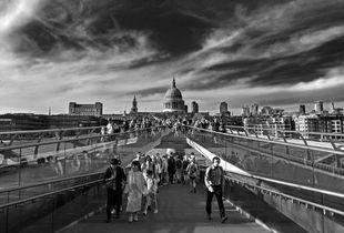 Bridge to Salvation