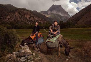 Donkey Boys