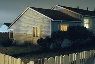 """From """"Intimate Distance: Twenty-Five Years of Photographs, A Chronological Album"""""""