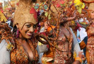 Carnaval Curazao