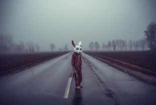 Lost you in the fog...