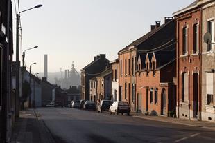 Street, Dampremy