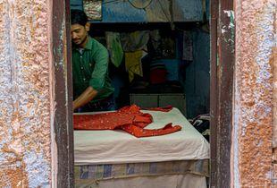 Dress Shirt, Jaisalmer