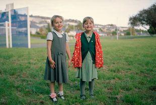 Matilda and Rosie