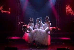 10  Ans  La Clef des Chants   Spectacle Live à Ambès  33810  FRANCE