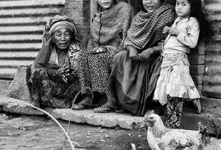 Nagarkot_Rural People