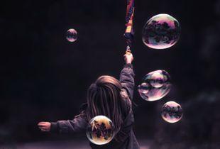 Bubblefighter