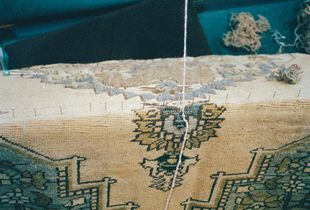 Work on Carpets II