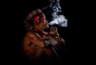 Mentawaian Tribe