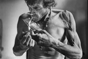 Alvaro, Daily Life Of A Drug Addict
