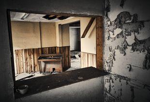 Silent Music Room, Detroit
