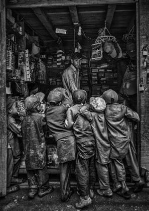 Children of Kalas