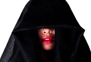 Photos Voilées - The Lips